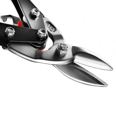 Ножницы по металлу Stark 250 мм левый рез (504250003)
