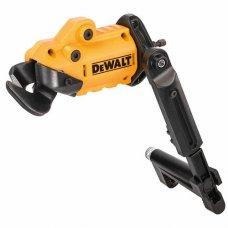 Насадка-ножницы по металлу DeWalt DT70620