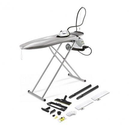 Паровая гладильная станция Karcher SI 4 EasyFix Premium