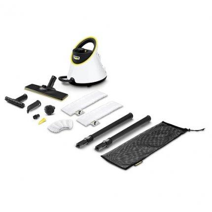 Пароочиститель Karcher SC 2 Deluxe Easy Fix Premium