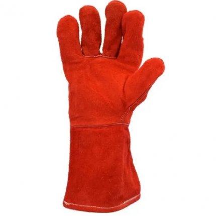 Перчатки сварщика (краги) Stark India