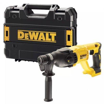 Перфоратор аккумуляторный DeWALT DCH133NT 18 В (без аккумулятора)