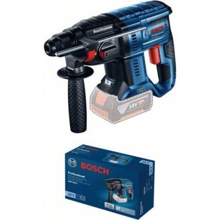 Перфоратор аккумуляторный Bosch GBH 180-Li (без аккумулятора)