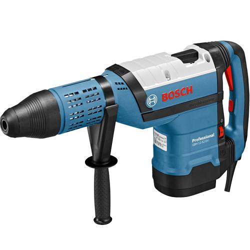 Перфоратор Bosch GBH 12-52 DV
