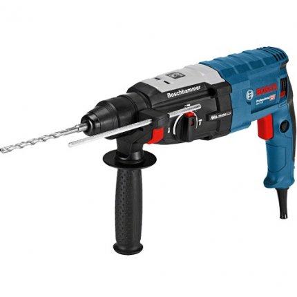 Перфоратор электрический Bosch GBH 2-28