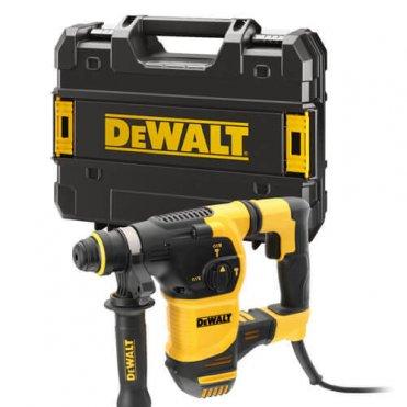 Перфоратор DeWalt D25333K  (D25333K)