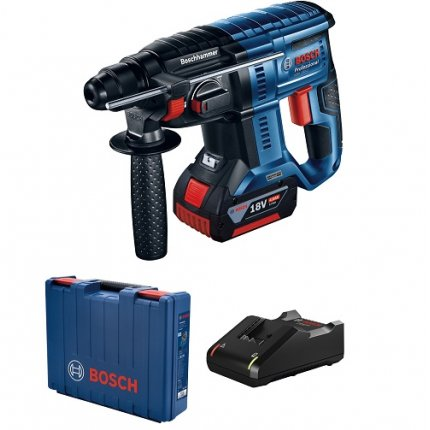 Перфоратор аккумуляторный Bosch GBH 180-Li