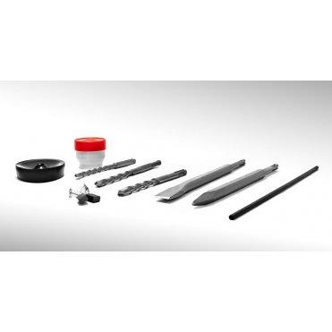 Перфоратор Stark RH 1250 + чемодан + аксессуары (140041030)