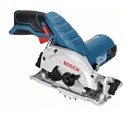 Дисковая пила аккумуляторная Bosch GKS 12V-26 (без аккумулятора)