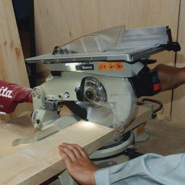 Пила торцовочная Makita LH 1040 (LH1040)