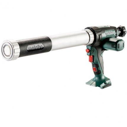 Пистолет картриджный аккумуляторный Metabo KPA 18 LTX 600 (без аккумулятора и зарядного)