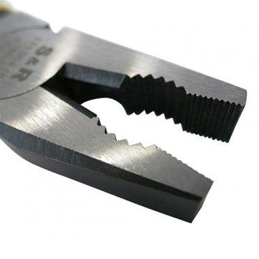 Плоскогубцы S&R160 х 34мм комбинированные (171004160)