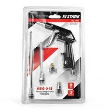 Пистолет продувочный Stark ABG-01S