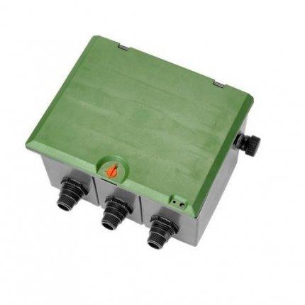 Коробка для клапанов для полива Gardena V3