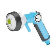 Пистолет для полива Cellfast Ergo 4-функциональный