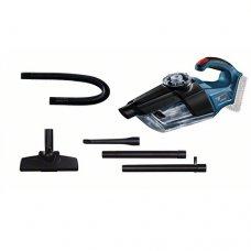 Пылесос аккумуляторный Bosch GAS 18 V-1 (без аккумулятора)