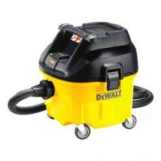 Пылесос DeWalt DWV900L