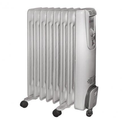 Радиатор масляный Маяк Термия 0712