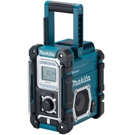 Радиоприемник аккумуляторный Makita DMR 108