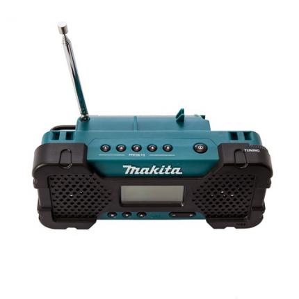 Радиоприемник аккумуляторный Makita MR051