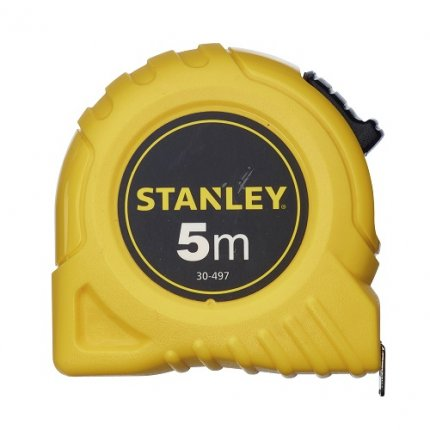 Рулетка 5 м STANLEY