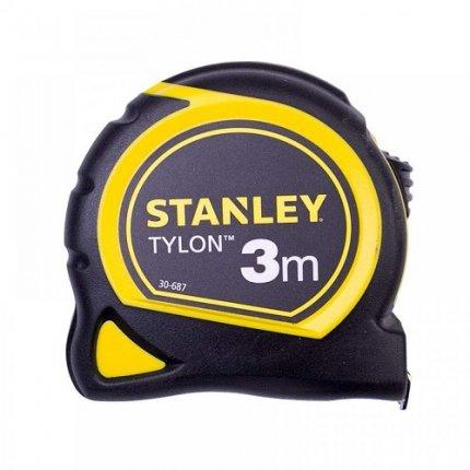 Рулетка 3 м STANLEY Tylon