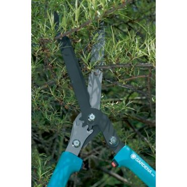 Ножницы для живой изгороди Gardena 600 Comfort (00393-20.000)