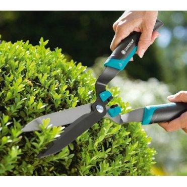 Ножницы для живой изгороди Gardena Boxwood Comfort (00399-20.000)