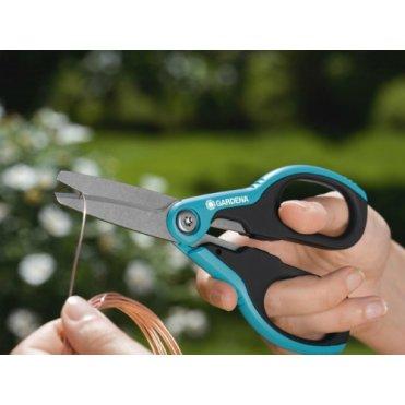 Ножницы Gardena ChnippSchnapp 18 см (08704-20.000)