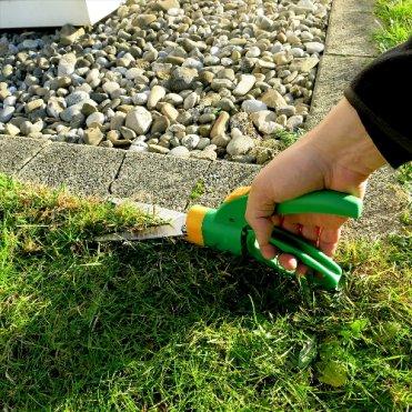 Ножницы для травы Gruntek 340 мм (295304342)