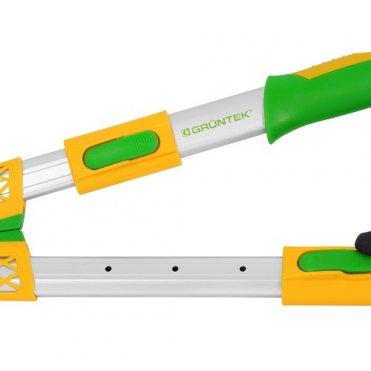 Ножницы для живой изгороди Gruntek Q – 32 Teleskop 680-825 мм  (295303813)