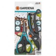 Комплект ножницы+секатор Gardena 12200-20