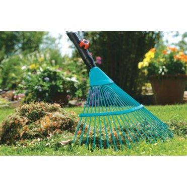 Грабли проволочные Gardena 50 см (03100-20.000)