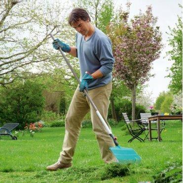 Грабли для газонов Gardena 3101-20 (03101-20.000)