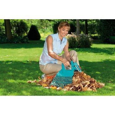 Грабли проволочные Gardena 77 см (03107-20.000)