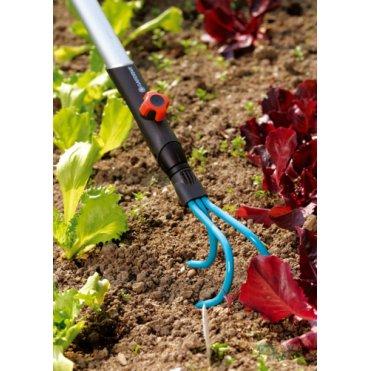 Культиватор садовый Gardena 9 см (03166-20.000)