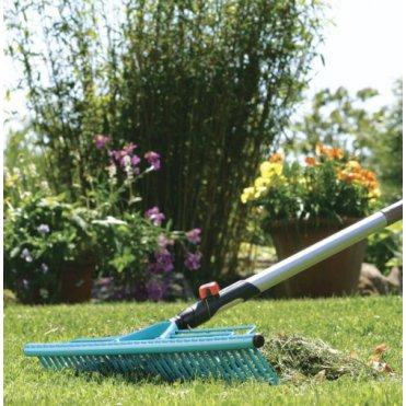 Грабли садовые Gardena 60 см (03381-20.000)