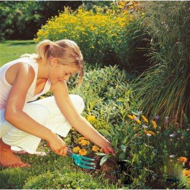 Вилка садовая Gardena 75 мм (08938-20.000)