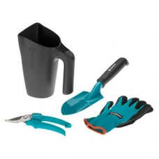 Комплект ручного садового инструмента Gardena 8966