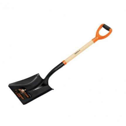 Лопата совковая Truper PCY-P