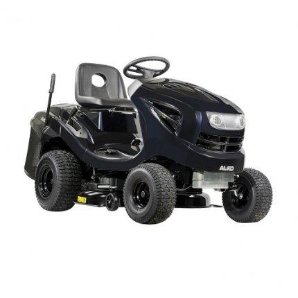 Трактор-газонокосилка AL-KO T 15-93.9 HD-A Black Edition 93 см