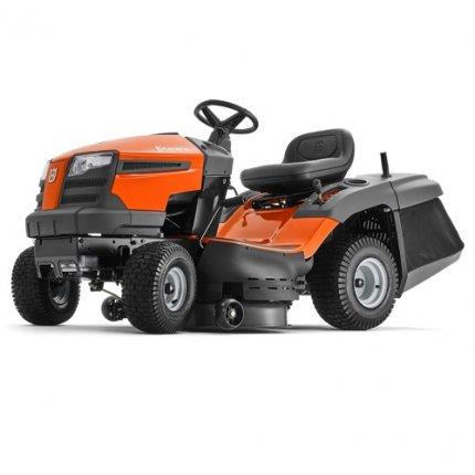 Газонокосилка тракторная Husqvarna TC 138M