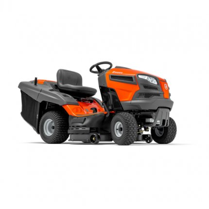 Садовый трактор Husqvarna TC 239T