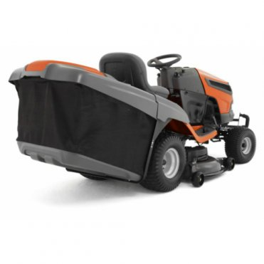 Садовый трактор Husqvarna ТС 242 (9605101-27)