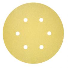 Набор шлифовальных кругов Bosch C450 Standard for General Purpose 50 шт.