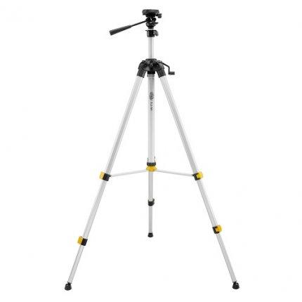 Штатив с рукояткой Nivel System SJJ-M1 EX для лазерных нивелиров