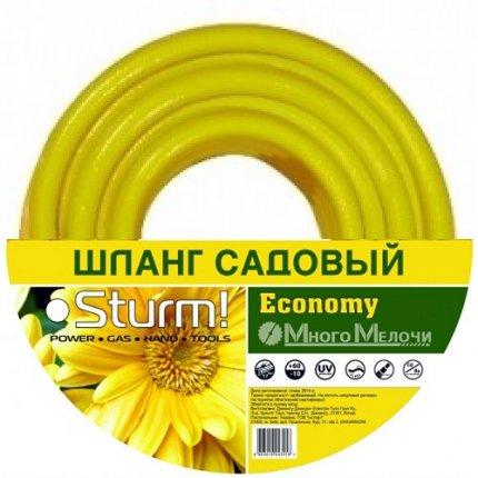 Шланг Sturm Economy 3/4х50