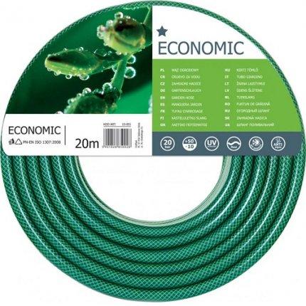 Шланг садовый Cellfast Economic 3/4, 20 м