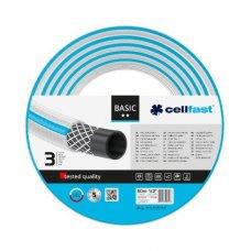 """Шланг садовый Cellfast Basic 1/2"""", 50 м"""