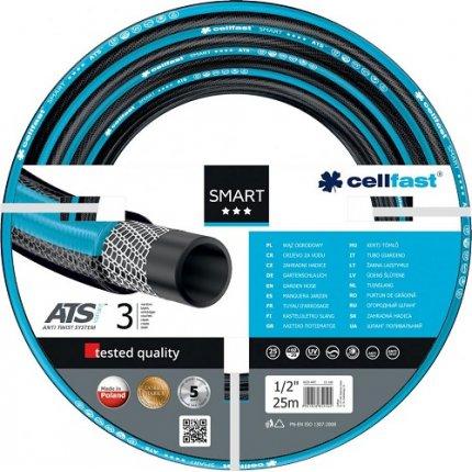 Шланг садовый Cellfast Smart ATS Variant 3/4, 50 м